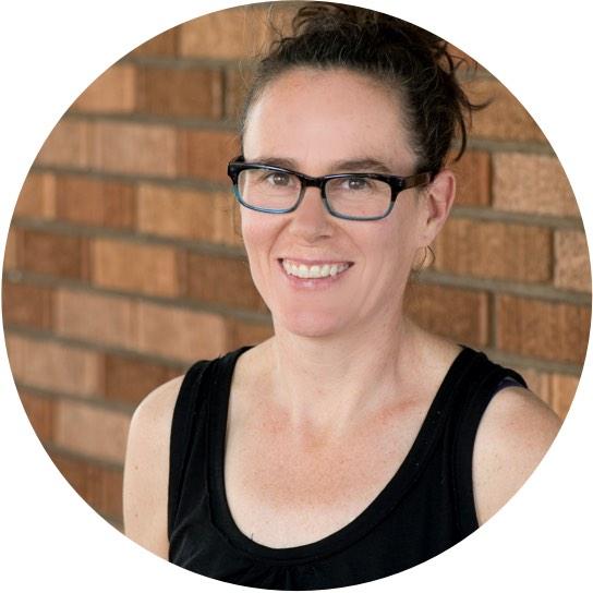 Beth Burns Executive & Co-Founder